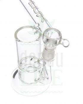 18,8 mm GRACE GLASS Bongkopf 'Shine' weiblich | 18,8 mm