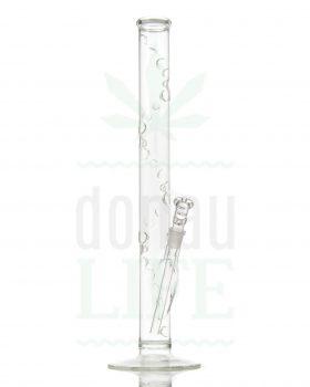 Bong Shop G-SPOT Glasbong 'Snake' | 50 cm