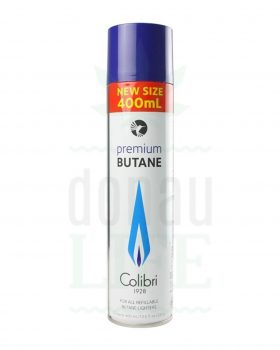 Dabbing COLIBRI Butane Gas zur Extrakion | 400ml