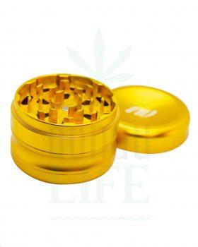 4-teilig NV Grinder 'Diamond' 4-teilig | Ø 64 mm
