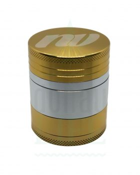4-teilig NV Grinder 'Storage' 4-teilig | Ø 50 mm