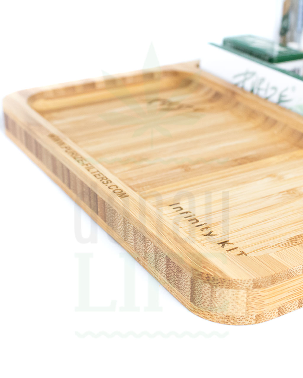 aus Holz PURIZE 'Infinity Kit'