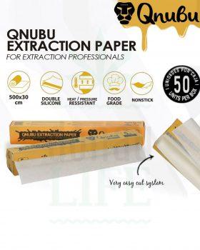 Rosin Pressen QNUBU Rosin Press Extraktions Papier | 500×30 cm