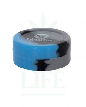 Aufbewahrung QNUBU Silikonbehälter für Extrakte | Ø 3 cm