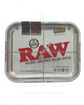 aus Metall RAW Mischschale 'Metallic'