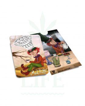 Grinder V SYNDICATE Grinder Card 'Mad Hatter' | Kreditkarten Format