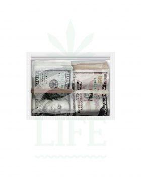 Aufbewahrung STINKSACK Money Baggie 'Franklin' | 10g