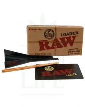 Beliebte Marken RAW Cone Loader – Rollhilfe