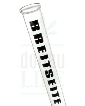 Bong Shop BREIT Glasbong 'Uberhigh' | 55 cm