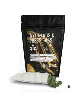 Rosin Pressen JCASE Rosin Press Bags | 10×5 cm