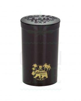 Aufbewahrung QNUBU California Safe Pack Pop Bottle schwarz | 3,5g