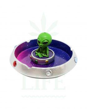 Aschenbecher Aschenbecher 'UFO Pilot'