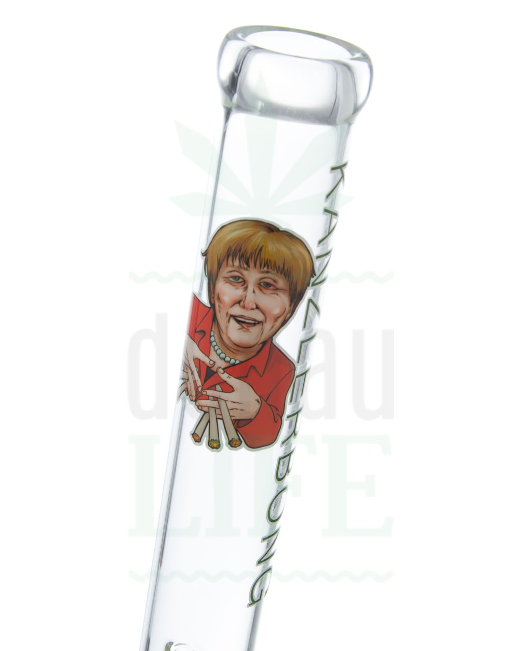Black Leaf BLACK LEAF Kanzlerbong 'Merkel Edition' | 38 cm