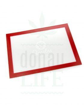Dab Matten QNUBU Dab Matte rot | 30,5 x 40,5 cm