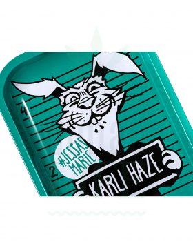 aus Metall MARIE Rolling Tray | Karli Haze