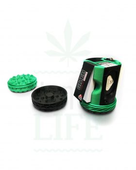 2-teilig THE HERB KIT Endlesspapers + Tips + Grinder + Feuer | All in 1 Kit