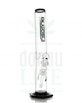 Bong Shop INSOMNIA Black Edition 'Icy Tower' | 40/55 cm
