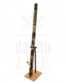 aus Bambus DIDGERIBONG Bambusbong 'One Twenty' | 120 cm