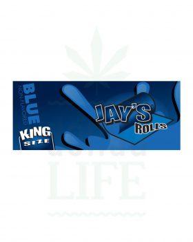 Beliebte Marken JAY´s Blue King Size | 5 m