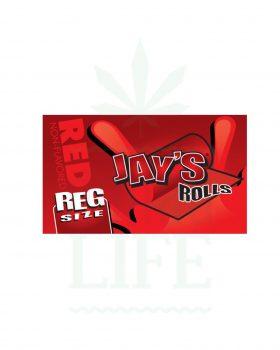 Beliebte Marken JAY´s Red Regular | 5 m