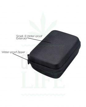 Aufbewahrung NV Grinder Geruchsneutrales Case | Hartschale L