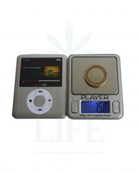 Digitalwaagen PROSCALE Digitalwaage 'Player' | 0,01 g