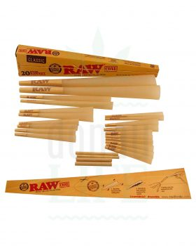 Beliebte Marken RAW Rawket Launcher 20 | 8,3-30 cm