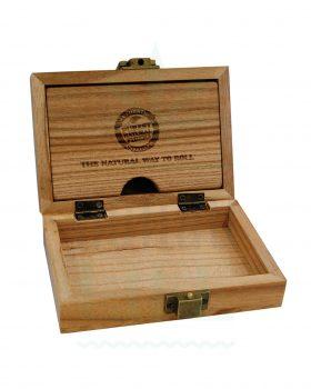 Aufbewahrung RAW Classic Holzbox | Naturholz