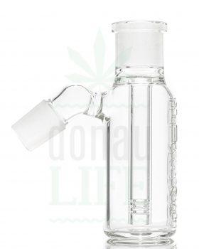 14,5 mm BLAZE GLASS Vorkühler 'Freshman' mit Schlitzdiffusor | 14,5/18,8 mm