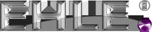 aus Glas D-LUX Bubbler 'Clear Oil' | 22 cm