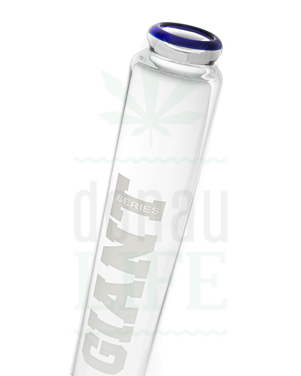 aus Glas GIANT Glasbong 'Shaq'   74cm