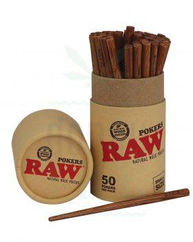 Drehmaschinen RAW Holzpoker | S – L