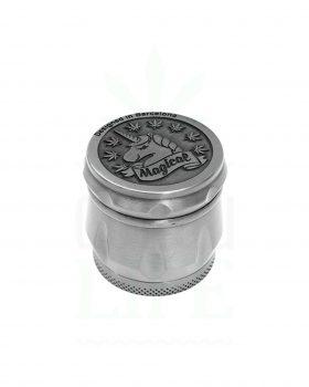4-teilig Aluminium Grinder 'Unicorn' 4-teilig | Ø 40 mm