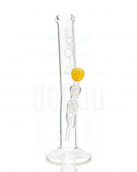 aus Glas BOOST Glasbong 'Hangover' | 35 cm