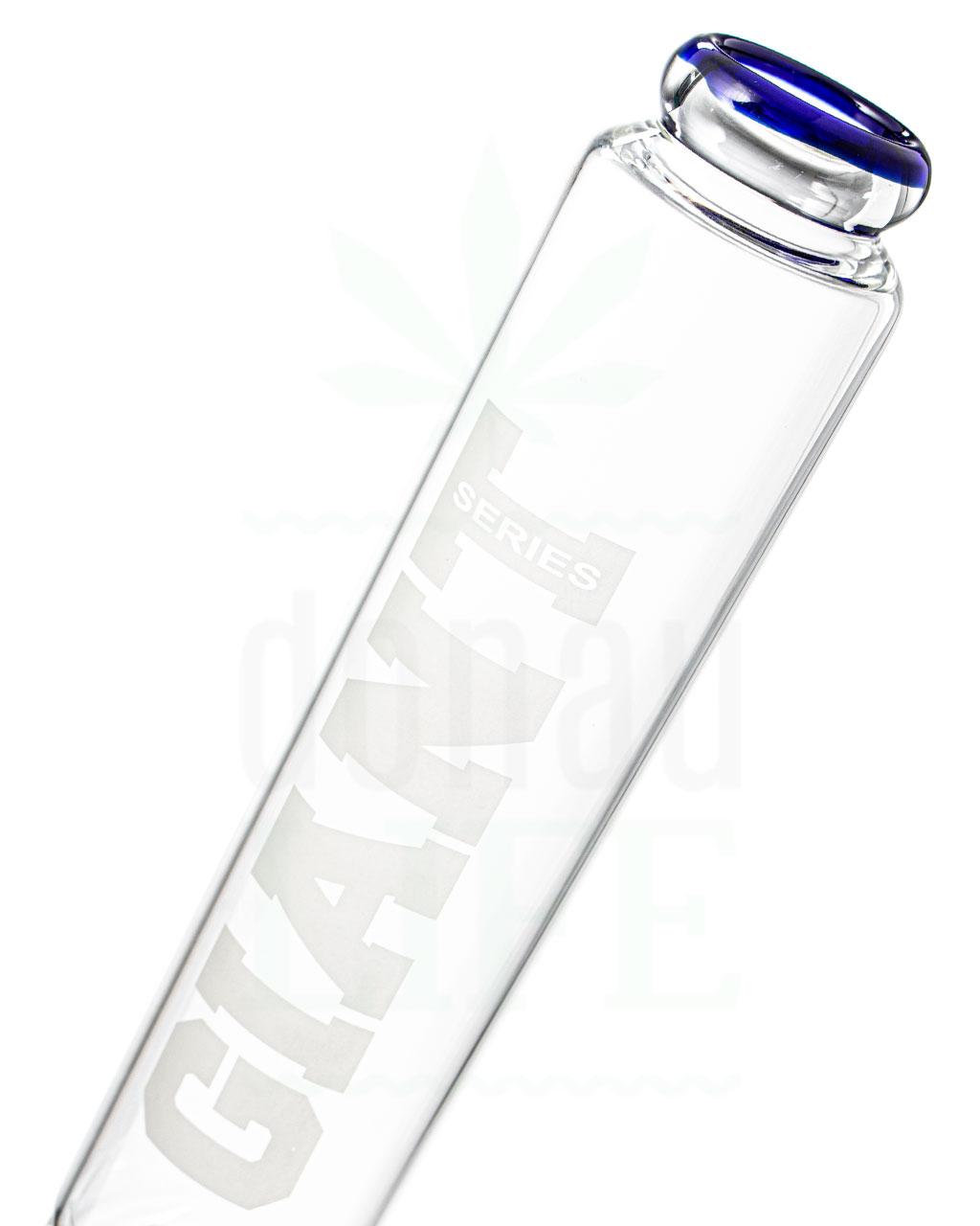 aus Glas GIANT Glasbong 'Kogler'   54 cm
