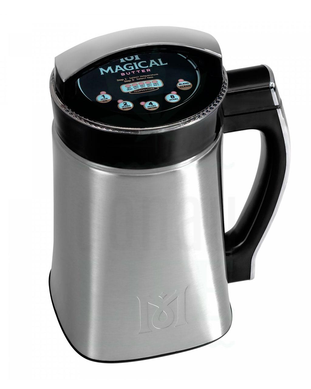 Beliebte Marken MagicalButter MB2e | Kräuter-Extraktor