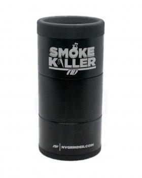 Aktivkohlefilter NV GRINDER Smoke Killer Luftfilter   Aktivkohlefilter wechselbar