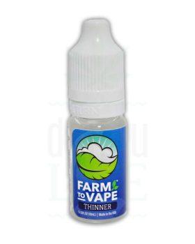 Dabbing FARM TO VAPE E-Juice Original 10ml